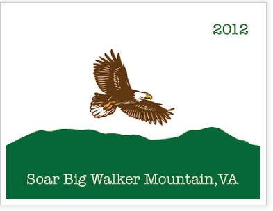 Soar Big Walker Mountain
